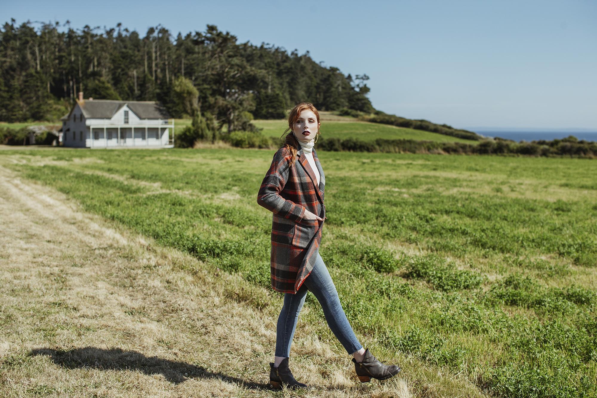 Horseshoe Fall 2018 Lookbook